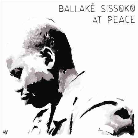 AT PEACE BY SISSOKO,BALLAKE (CD)
